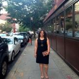 Rajni NYC