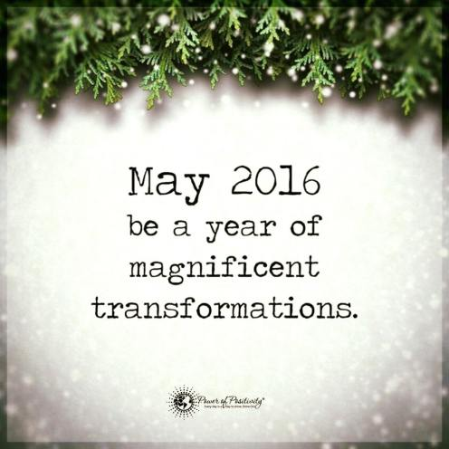 Magnificent Transformations
