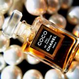 Perfume & Pearls