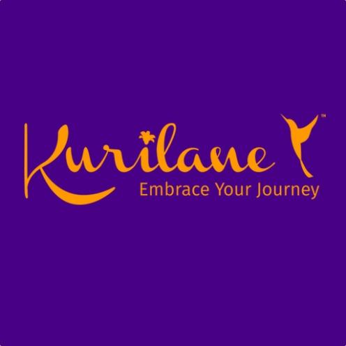 Kurilane Letter Logo