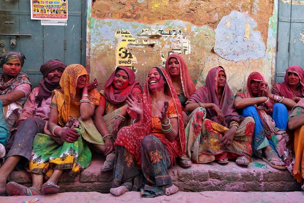Nandgaon, Uttar Pradesh