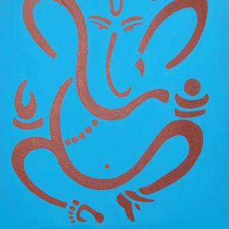 Lord Ganesha: God of New Beginnings & Remover of Obstacles