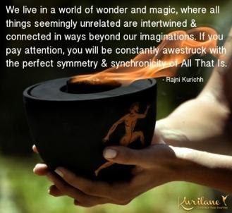 Magical World.
