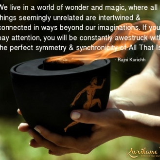 Magical World.