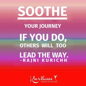 Soothe Your Journey