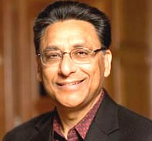 Vinod Dham