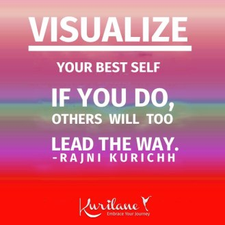 Visualize Your Best Self