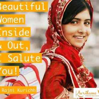 Beautiful Women.