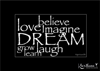 Inspiring Words.