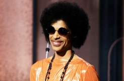 Prince Grammys 2015