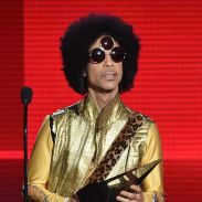 Prince Third Eye Sunglasses