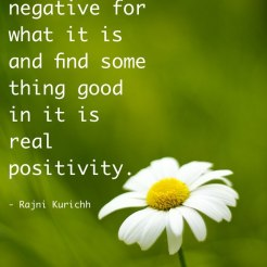 Real Positivity.