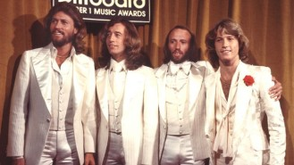 Brothers Gibb Billboard Music Awards