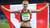 Brianne Theissen-Eaton Rio 2016