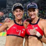 Win the quarter finals in Rio.