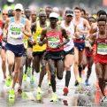 Men's Marathon Rio 2016