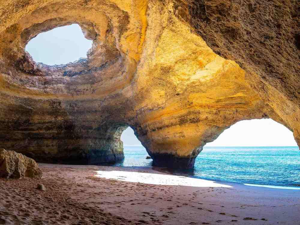 benagil-sea-cave