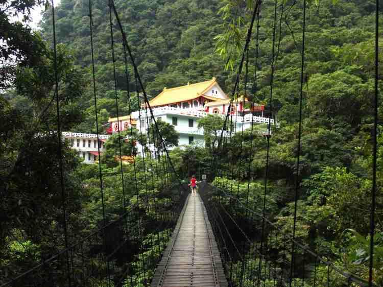 taroko-national-park