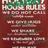 Positivity Rules!