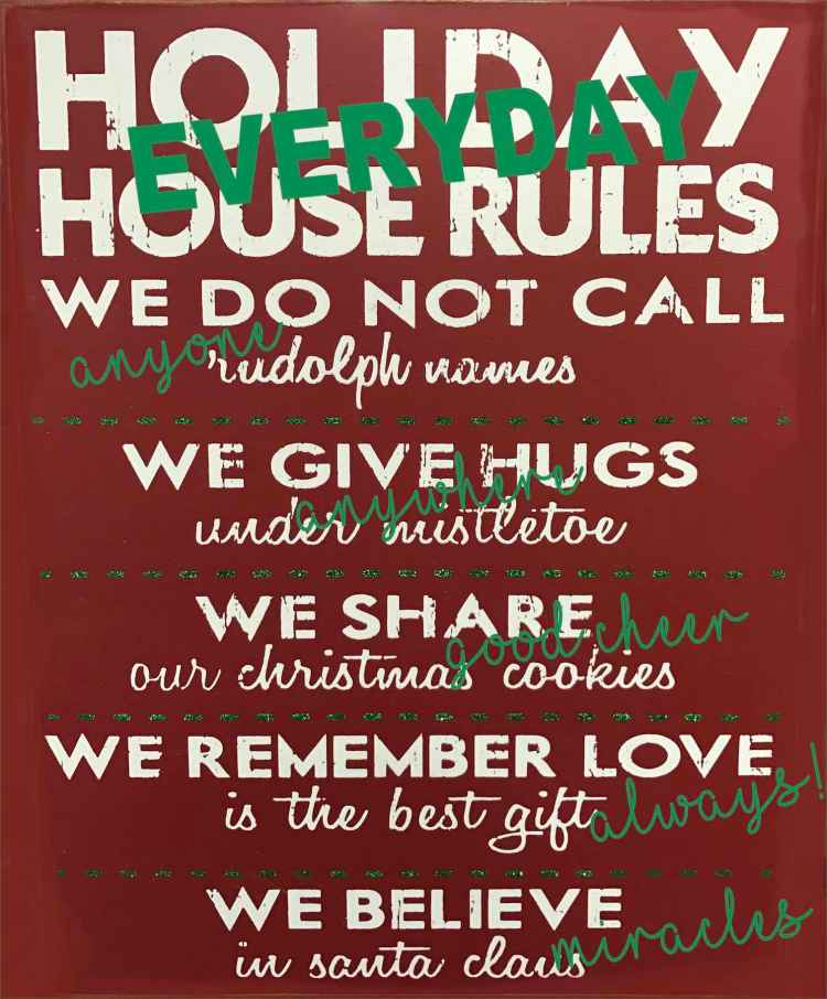 holiday-rules