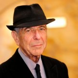 Leonard Norman Cohen (September 21, 1934 – November 10, 2016). Your music and literature are part of my culture and upbringing. Thank you.