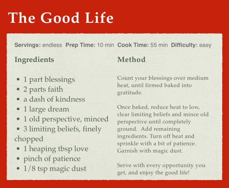 recipe-for-the-good-life