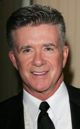 Alan Willis Thicke (March 1, 1947 – December 13, 2016). I grew up watching growing pains, and I always saw you as a person who was much like my own father. There is no higher honor I could give anyone. Thank you.