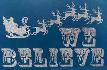 Holiday Magic!