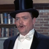 Bernard Lawson (11 May 1927 – 14 December 2016). Dr. Bombay. Dr. Bombay. You were the best witch-doctor on TV! Thank you.