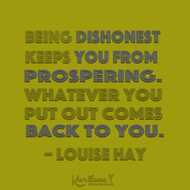 dishonesty-never-prospers