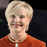 Florence Agnes Henderson (February 14, 1934 – November 24, 2016). Your iconic role as America's TV mom is etched in the history books. Thank you for your spunk spirit.