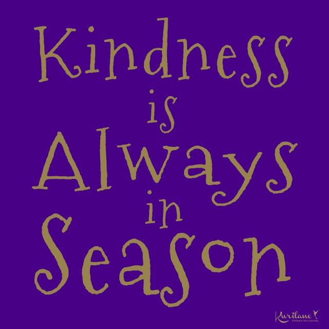 Kind Season