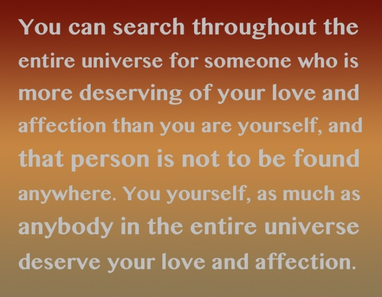 love-yourself-buddha