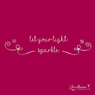 Shine bright!