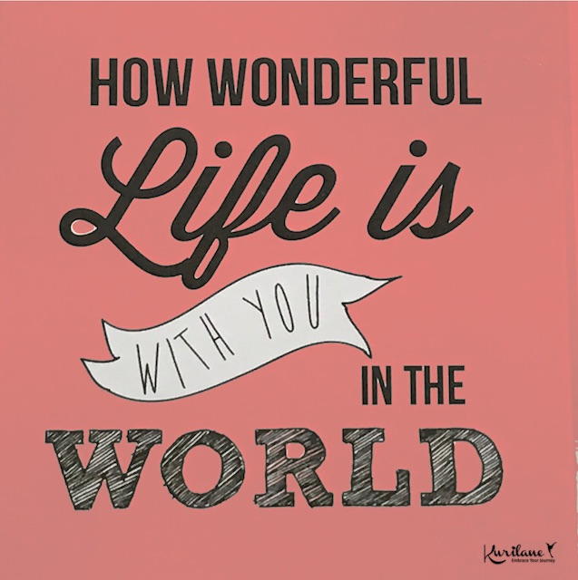 you-are-wonderful